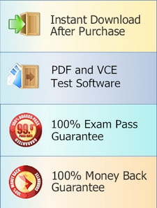 PDF + Test Software
